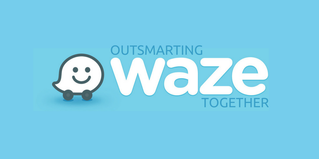 Outsmarting Waze, Together